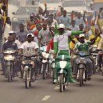 假載客真犯罪 摩托車暴民黨 肆虐奈及利亞