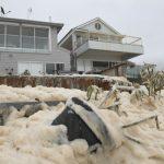 雪梨30年最大雨 熄了野火又犯水災