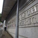 防新冠肺炎 美國允駐香港領事館人員自主撤離