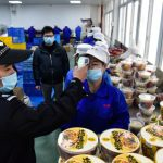 1.6億人將復工 中國防疫管控放寬 「出現病例不用關廠」
