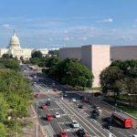 全美最佳收入城市 華府排名第七