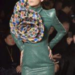 紐約時裝周/「絲路.奔騰」胡社光時裝跨界汽車 帶來新國潮