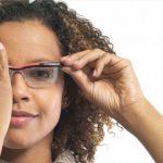 一副眼鏡戴到老?揭秘「可調節度數眼鏡」