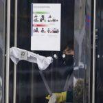 國安顧問:美中貿易協議 恐受疫情影響