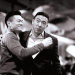 羅達倫:楊安澤雖退選 已讓華裔驕傲