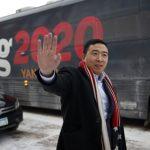 楊安澤退選:謝謝讓我走了這麼遠 「或放眼紐約市長」