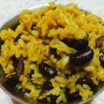 料理功夫|黑豆飯套餐