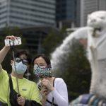 新冠肺炎透過哪些傳播途徑 讓全球經濟染病?