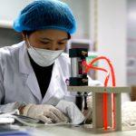 中逾3000企業「跨界」製口罩等醫療用品