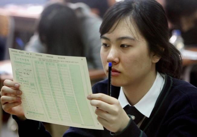 申請美國大學,一篇好的申請文書,可能影響到結果。(Getty Images)