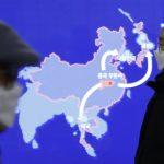 金融時報:新冠病毒4途徑 全球經濟染病