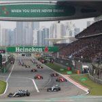 疫情嚇人! 上海F1中國大獎賽延期