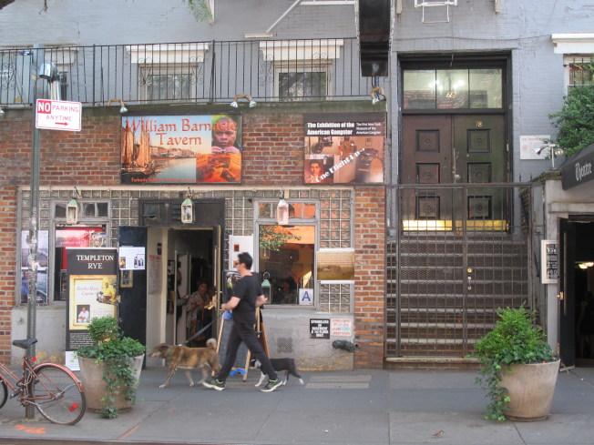 美國黑幫博物館位於曼哈頓東村。(本報檔案照)