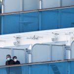 218人確診! 鑽石公主號再增44例  旅客逾80歲可下船
