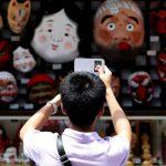 中國人被迫宅在家 新冠肺炎痛擊全球觀光業
