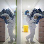 中國新冠肺炎確診人數低報 英專家:僅診斷出10%病例