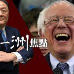 一洲焦點/魏碧洲:桑德斯代表的社會主義會出線嗎?