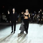 紐約時裝周/麥莉辣秀腹肌 為Marc Jacobs霸氣登台