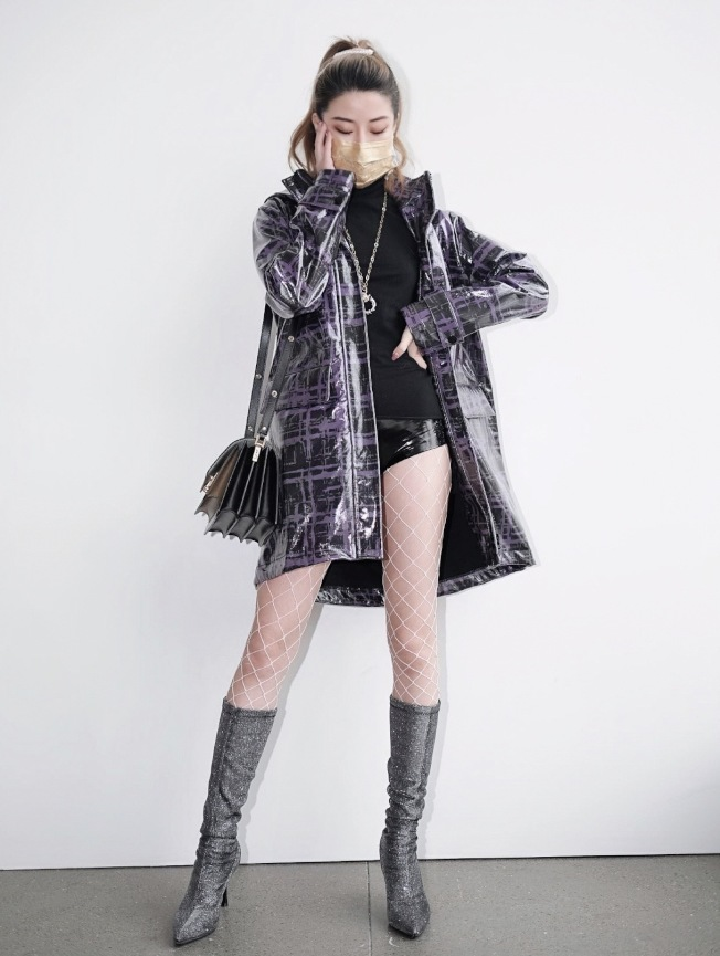 Lux & Dolls认为,由于东西方对戴口罩认知的文化差异之下,才造成歧视。(Lux & Dolls提供)