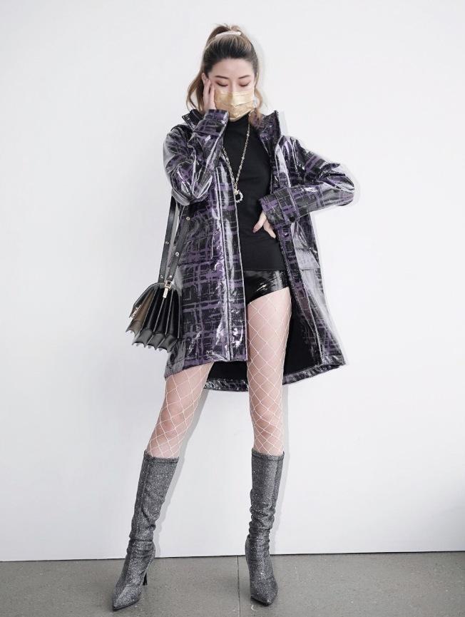 Lux & Dolls認為,由於東西方對戴口罩認知的文化差異之下,才造成歧視。(Lux & Dolls提供)