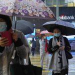 疫罩情人節 香港花店喊救命 酒店餐廳降價自救