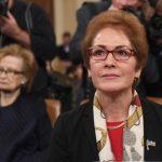 彈劾案關鍵人物 前駐烏大使怒批國務院「不道德」
