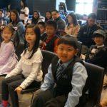 聖地牙哥北郡中文學校演講賽