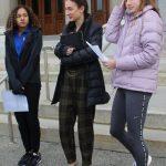 「生理上不公平」 3高中女提告 阻跨性別者參加比賽