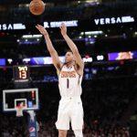 NBA/明星賽周末開鑼 頭道菜…新秀對抗賽