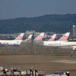 疫情衝擊…華航主管減薪10% 長榮鼓勵員工休假