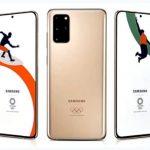 2020東京奧運 三星再推客製手機