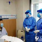 武漢研究生返鄉 害1300村民隔離