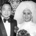 窮小子娶當紅女星…胡志強與妻攜手46年結婚照曝光