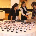神戶珍珠首飾亞城展售4000多款價位從經濟到上等珠寶閃亮登場