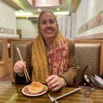 曼哈頓區長情人節華埠吃點心 鼓勵民眾多消費