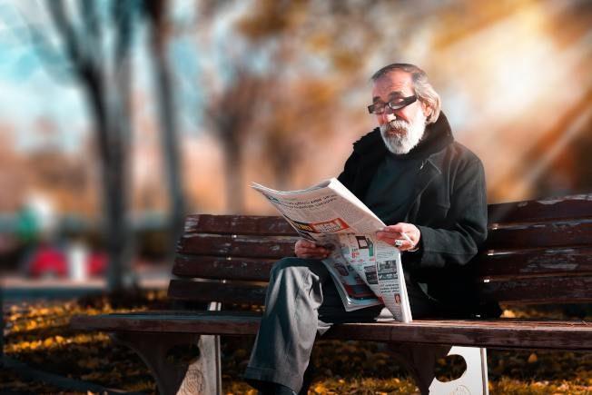 封面故事   政府鬧窮 人口老化 退休靠自己