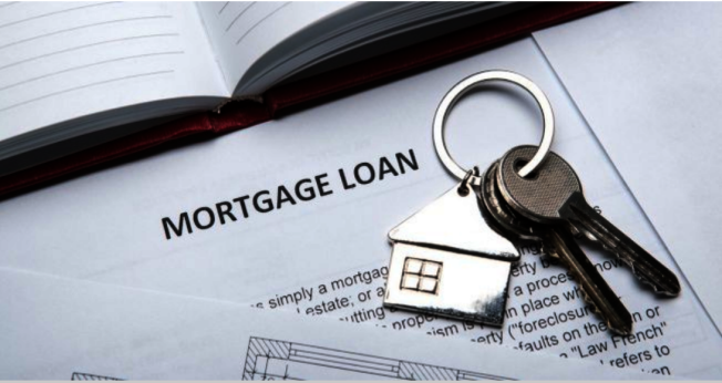 買房子,要考慮繳貸款的能力。(Getty Images)
