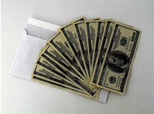 白宮正研擬新的減稅方案,並考慮利用稅法鼓勵更多美國家庭投資買股票。(Pexels)