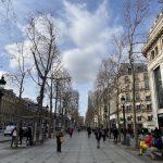 巴黎現場/香榭大道少了中國客身影  精品業績掉5成