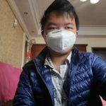 「從染病到痊癒… 」武漢大學生:噩夢般的三周