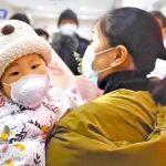 新冠肺炎/全中國年齡最小患者 9個月大嬰治癒