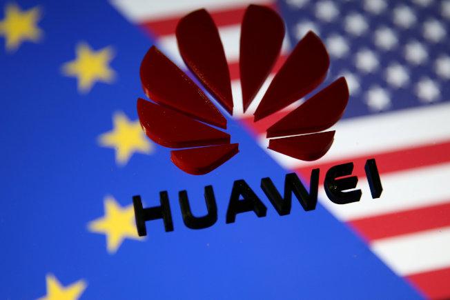 五角大廈立場轉彎,稱美國公司可從海外提供晶片給華為。(路透)