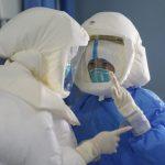 中國醫護1716確診6死 第四代感染出現 非洲也破功