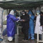 中國最新疫情:新冠肺炎死亡逾1660例  確診逾6.8萬例