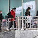 武漢首座中醫治療為主的方艙醫院 正式啟用