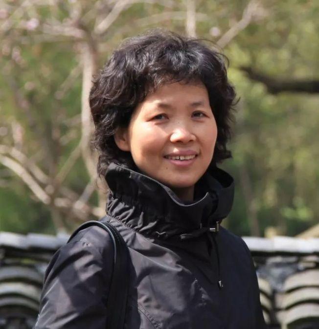 石正麗是湖北省科技廳成立的新冠病毒應急科研攻關研究專家組組長,也是武漢病毒所研究員。(取材自澎湃新聞)