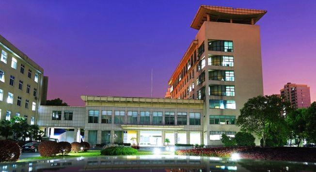 中國科學院武漢病毒研究所最近成為輿論焦點。(取材自中國科學院官網)