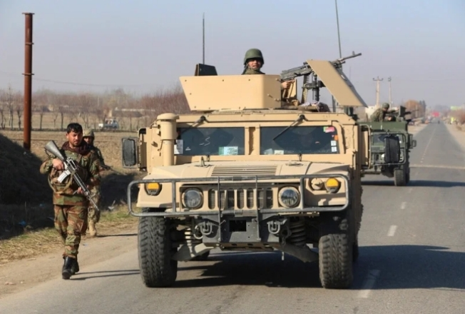 美政府表示,已確保在阿富汗減少暴力衝突7天,可望藉此順勢與神學士組織達成協議。 (新華社)