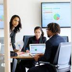 調查:兩性薪資差距 透明化是解方