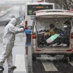 紐時:中國「抗疫運動」7.6億人受監測  重現毛式人盯人戰術